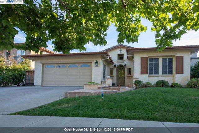 327 Foothill Dr, Brentwood, CA 94513 (#40870096) :: Blue Line Property Group