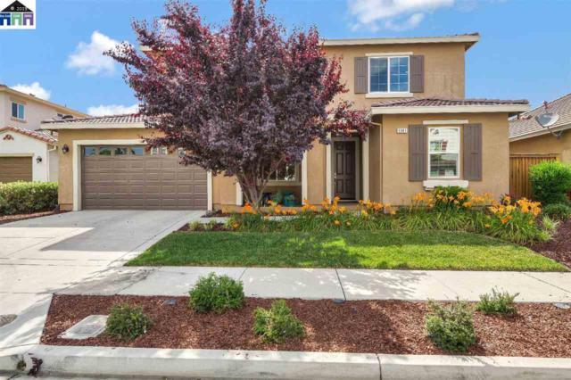 1381 Springdale Ct, Brentwood, CA 94513 (#40870108) :: Blue Line Property Group
