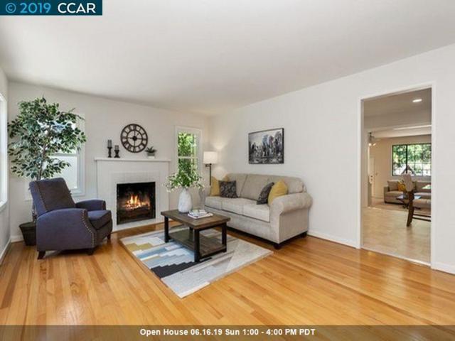 081 Arreba Sreet, Martinez, CA 94553 (#40870131) :: Blue Line Property Group