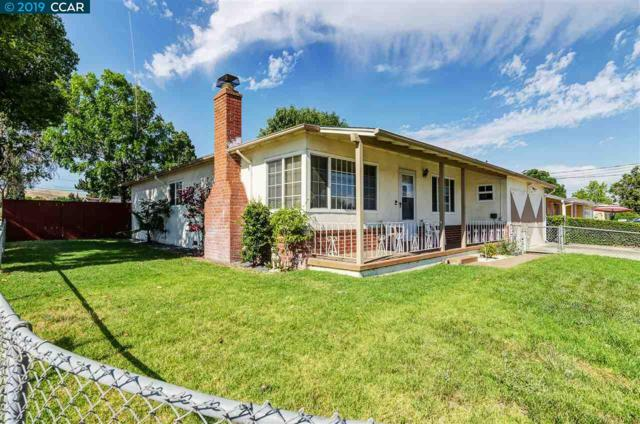103 W Leland Rd, Pittsburg, CA 94565 (#40870149) :: The Lucas Group