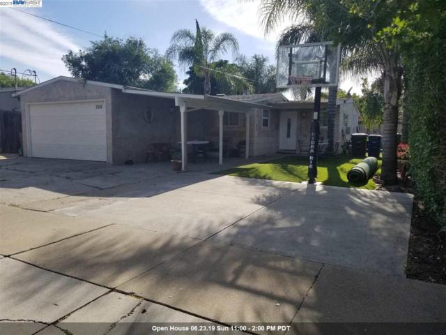 3338 William Way, Pittsburg, CA 94565 (#40870151) :: The Lucas Group