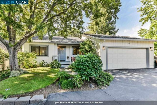212 Douglas Ln, Pleasant Hill, CA 94523 (#40870186) :: Blue Line Property Group