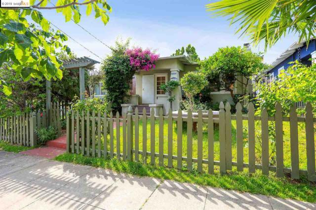 3223 Laurel Ave, Oakland, CA 94602 (#40870197) :: The Grubb Company