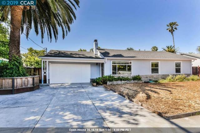 1745 Oak Park Blvd, Pleasant Hill, CA 94523 (#40870219) :: Blue Line Property Group