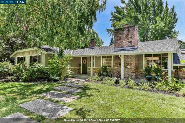 41 Frances Way, Walnut Creek, CA 94597 (#40870264) :: Blue Line Property Group
