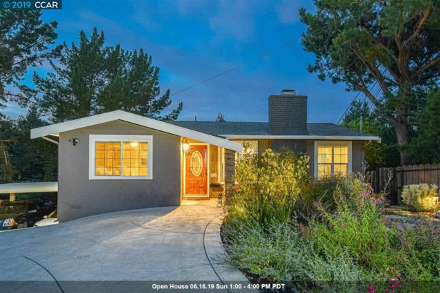 126 Hillcroft Way, Walnut Creek, CA 94597 (#40870269) :: Blue Line Property Group