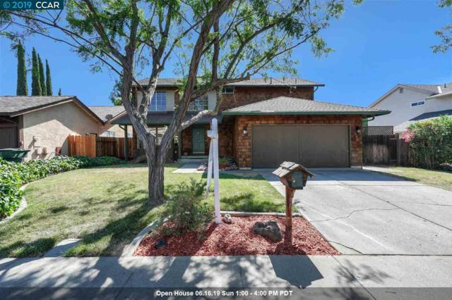 1229 Morning Glory Dr, Concord, CA 94521 (#40870287) :: Blue Line Property Group