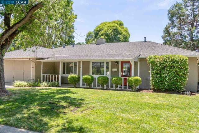 149 Doray Dr, Pleasant Hill, CA 94523 (#40870289) :: Blue Line Property Group