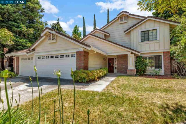 734 West Boyd Road, Pleasant Hill, CA 94523 (#40870308) :: Blue Line Property Group