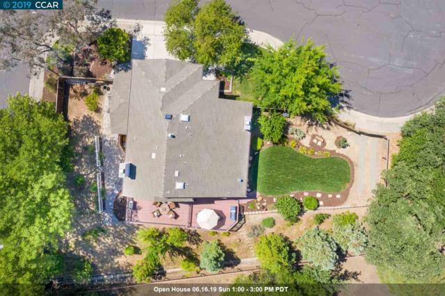 100 Cedar Ct, Pleasant Hill, CA 94523 (#40870350) :: Blue Line Property Group