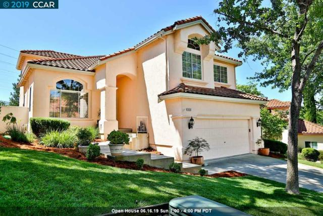5225 Clearbrook Drive, Concord, CA 94521 (#40870366) :: Blue Line Property Group