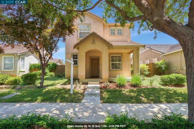 3120 Mills Dr, Brentwood, CA 94513 (#40870373) :: Blue Line Property Group