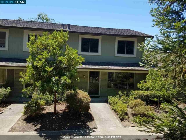 52 Fountainhead Ct, Martinez, CA 94553 (#40870380) :: Blue Line Property Group