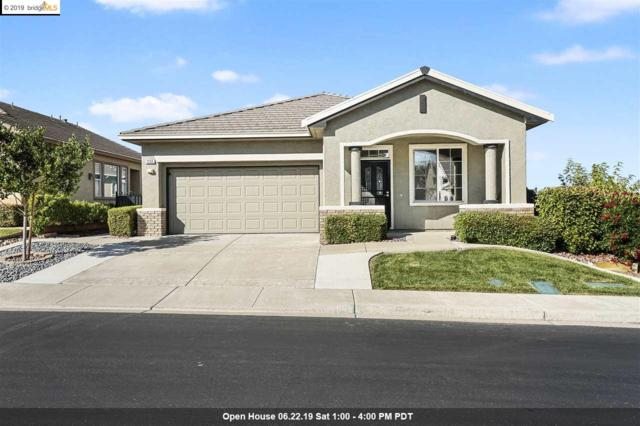 1555 Regent Dr, Brentwood, CA 94513 (#40870406) :: Blue Line Property Group