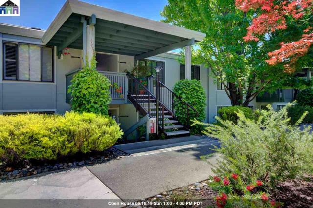 1548 Golden Rain Rd. #3, Walnut Creek, CA 94595 (#40870407) :: Blue Line Property Group