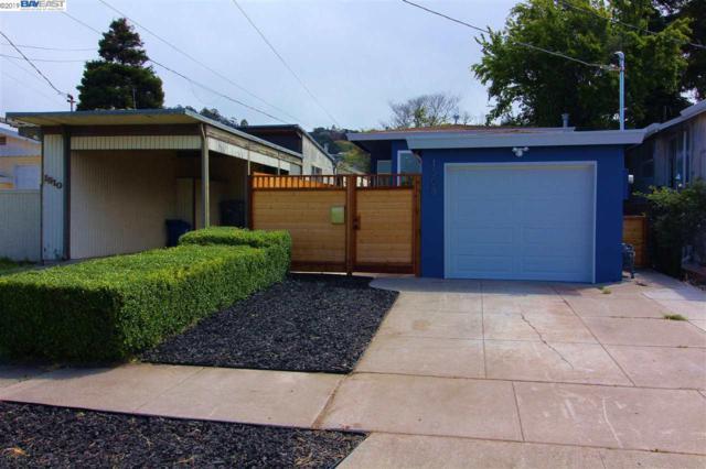 1508 Richmond St, El Cerrito, CA 94530 (#40870448) :: The Grubb Company