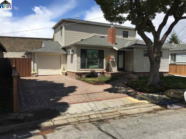 2260 Lobert Street, Castro Valley, CA 94546 (#40870474) :: Armario Venema Homes Real Estate Team