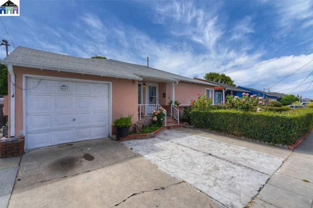 26884 Lakewood Way, Hayward, CA 94544 (#40870493) :: Armario Venema Homes Real Estate Team