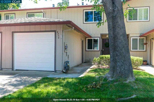 4956 Boxer Blvd, Concord, CA 94521 (#40870563) :: The Grubb Company