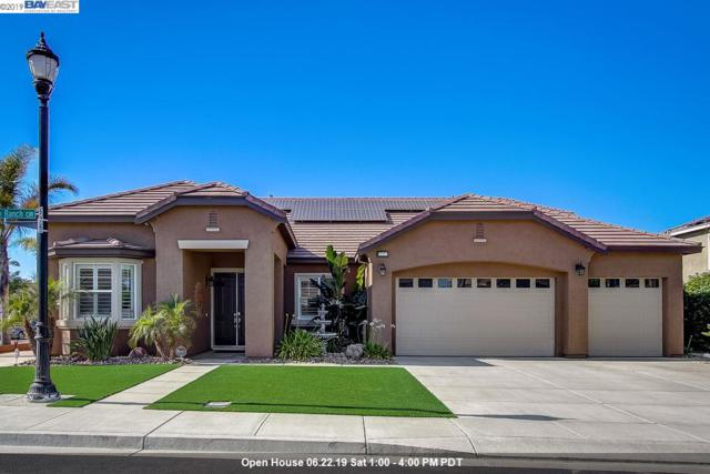 119 Little Ranch Circle, Oakley, CA 94561 (#40870635) :: The Lucas Group
