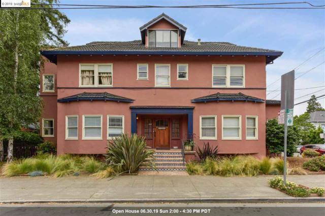 2700 Piedmont Ave, Berkeley, CA 94705 (#40870825) :: The Grubb Company