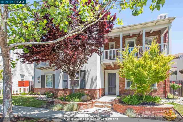 2123 Creekview Dr, Danville, CA 94506 (#40870835) :: The Lucas Group