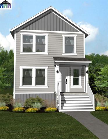 873 Athens Ave., Oakland, CA 94607 (#40870873) :: Armario Venema Homes Real Estate Team