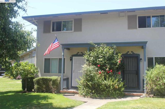 24231 Santa Clara St, Hayward, CA 94541 (#40870993) :: Armario Venema Homes Real Estate Team