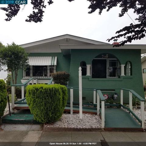 1322 Blake Street, Berkeley, CA 94702 (#40871254) :: The Grubb Company