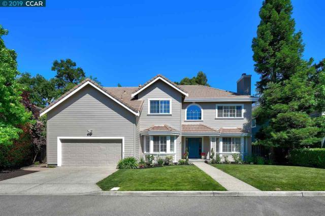 410 Jeannie Court, Danville, CA 94526 (#40871332) :: J. Rockcliff Realtors