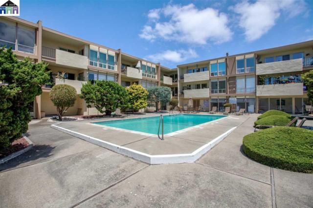 1825 Shoreline #213, Alameda, CA 94501 (#40871354) :: The Grubb Company