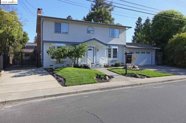 443 Bifrost Ave, Pleasant Hill, CA 94523 (#40871357) :: J. Rockcliff Realtors