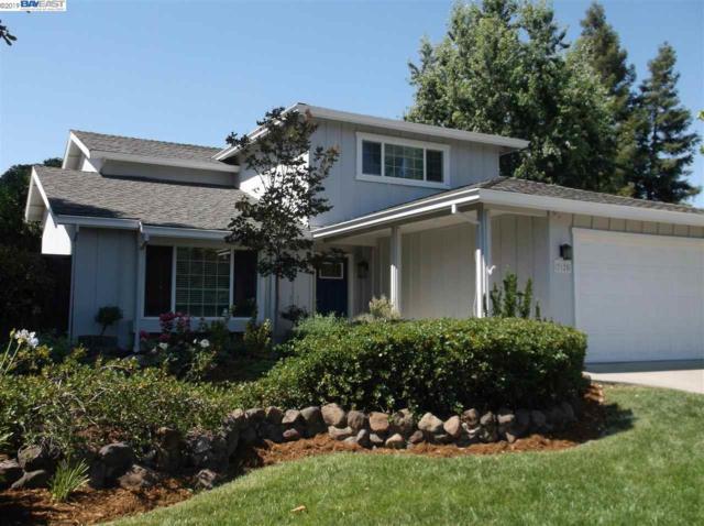 3125 Todd Way, San Ramon, CA 94583 (#40871379) :: J. Rockcliff Realtors