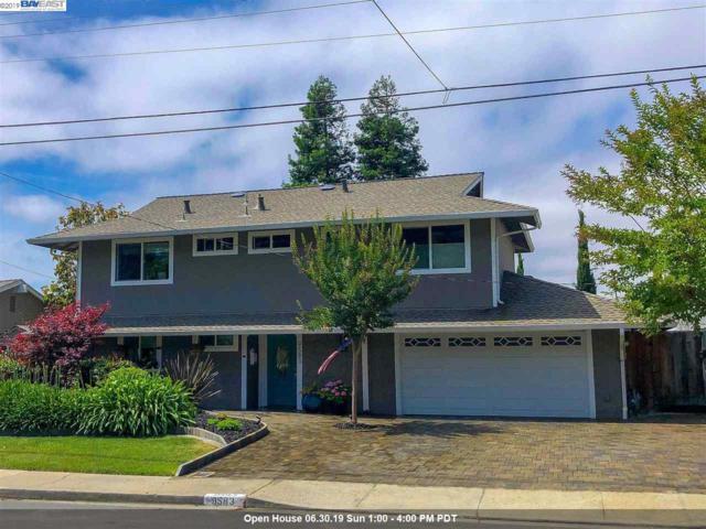 9583 Ernwood Street, San Ramon, CA 94583 (#40871407) :: J. Rockcliff Realtors