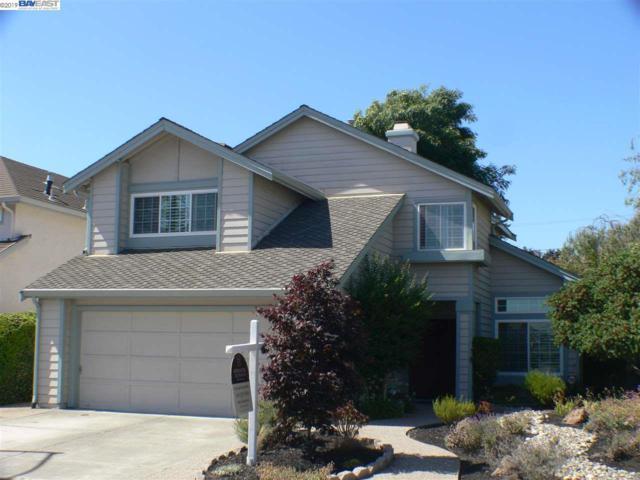 3628 Greenhills Ave, Castro Valley, CA 94546 (#40871506) :: The Grubb Company