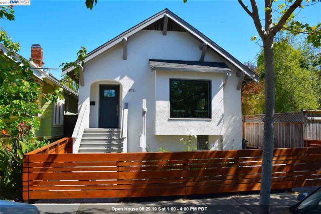 1117 Cowper St., Berkeley, CA 94702 (#40871699) :: The Grubb Company