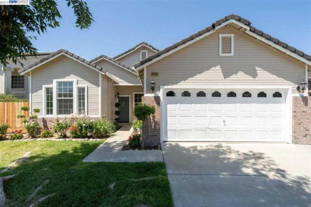 4138 Black Butte Cir, Stockton, CA 95209 (#40872857) :: Armario Venema Homes Real Estate Team