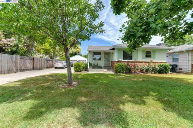 523 Messina Dr, Sacramento, CA 95819 (#40872980) :: Realty World Property Network