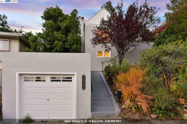 5944 Laird Avenue, Oakland, CA 94605 (#40873308) :: Armario Venema Homes Real Estate Team
