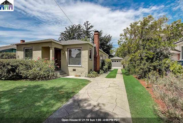 1617 Derby St, Berkeley, CA 94703 (#40873427) :: Armario Venema Homes Real Estate Team