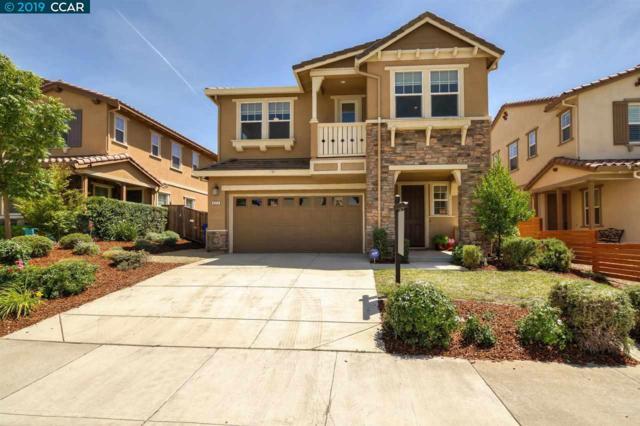 4574 Donegal Way, Antioch, CA 94531 (#40873475) :: Armario Venema Homes Real Estate Team