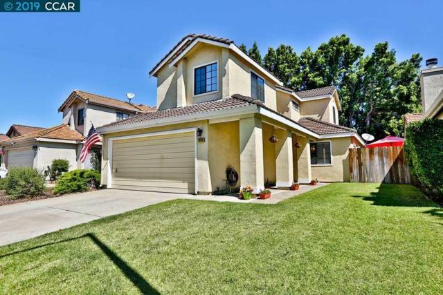 1846 Santa Fe St, Oakley, CA 94561 (#40873603) :: Armario Venema Homes Real Estate Team