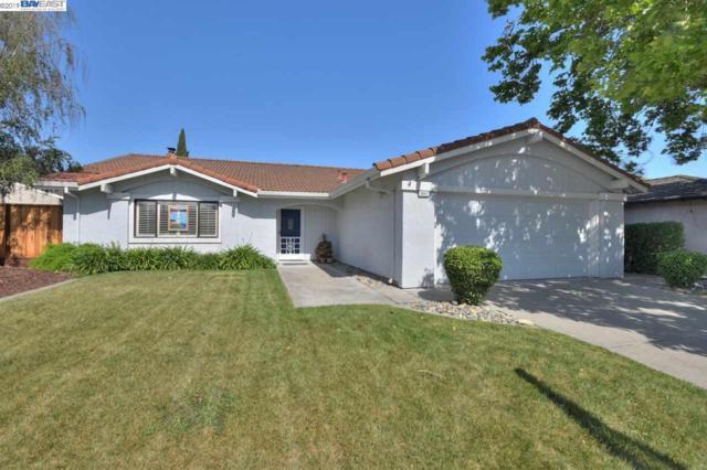 3647 Kirkcaldy Court, Pleasanton, CA 94588 (#40873814) :: Armario Venema Homes Real Estate Team