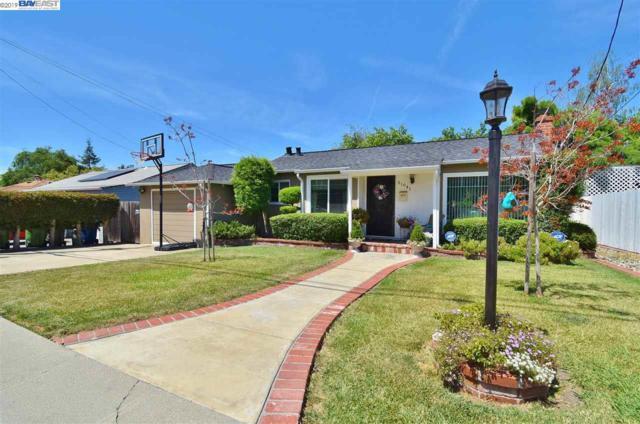 21941 Dolores St, Castro Valley, CA 94546 (#40874009) :: Armario Venema Homes Real Estate Team