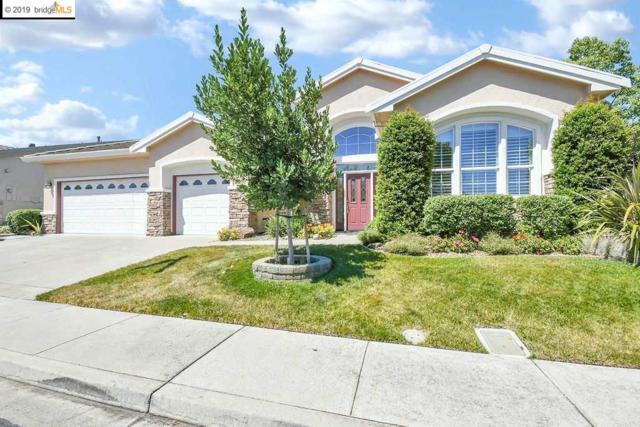 706 Richardson Dr, Brentwood, CA 94513 (#40874238) :: Armario Venema Homes Real Estate Team