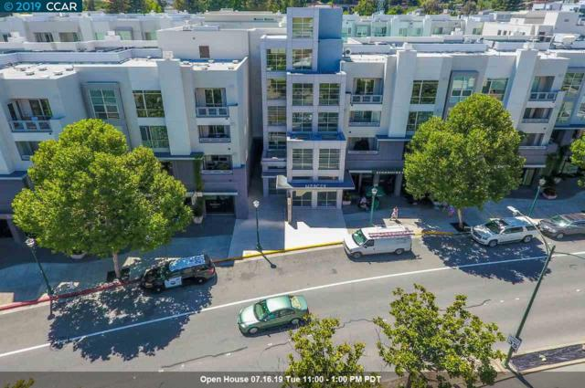1655 N California Blvd #321, Walnut Creek, CA 94596 (#40874302) :: Armario Venema Homes Real Estate Team