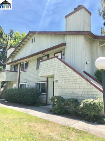 1002 Cheryl Ann Cir #46, Hayward, CA 94544 (#40874320) :: Armario Venema Homes Real Estate Team