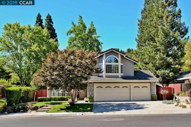 760 Twinview Pl, Pleasant Hill, CA 94523 (#40874325) :: The Grubb Company