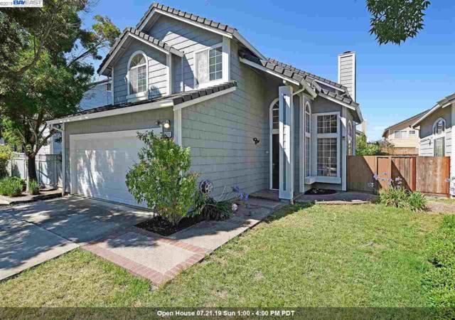 34203 Oneil Ter, Fremont, CA 94555 (#40874775) :: Armario Venema Homes Real Estate Team