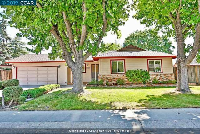 1902 Marguerite Ave, Pleasant Hill, CA 94523 (#40874821) :: Armario Venema Homes Real Estate Team